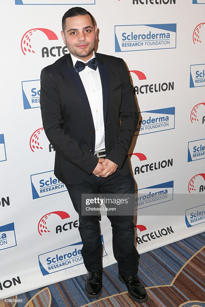 """Cool Comedy - Hot Cuisine"" To Benefit The Scleroderma Research Foundation - Arrivals : News Photo"