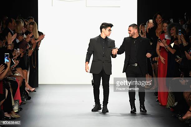 60 Top Michael Costello Designer Pictures, Photos, & Images