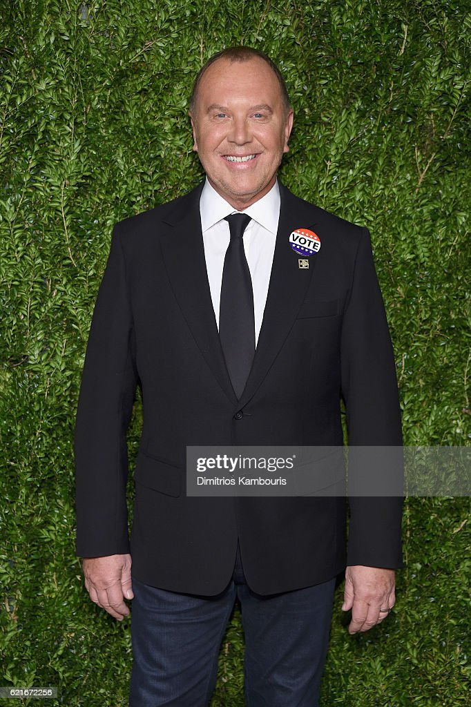 13th Annual CFDA/Vogue Fashion Fund Awards - Arrivals : News Photo