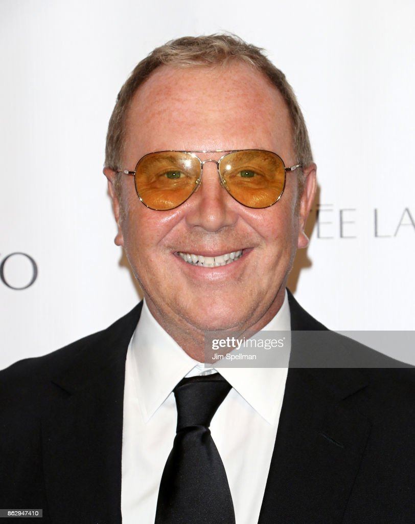 Designer Michael Kors attends the 2017 American Ballet Theatre Fall gala at David H. Koch Theater at Lincoln Center on October 18, 2017 in New York City.