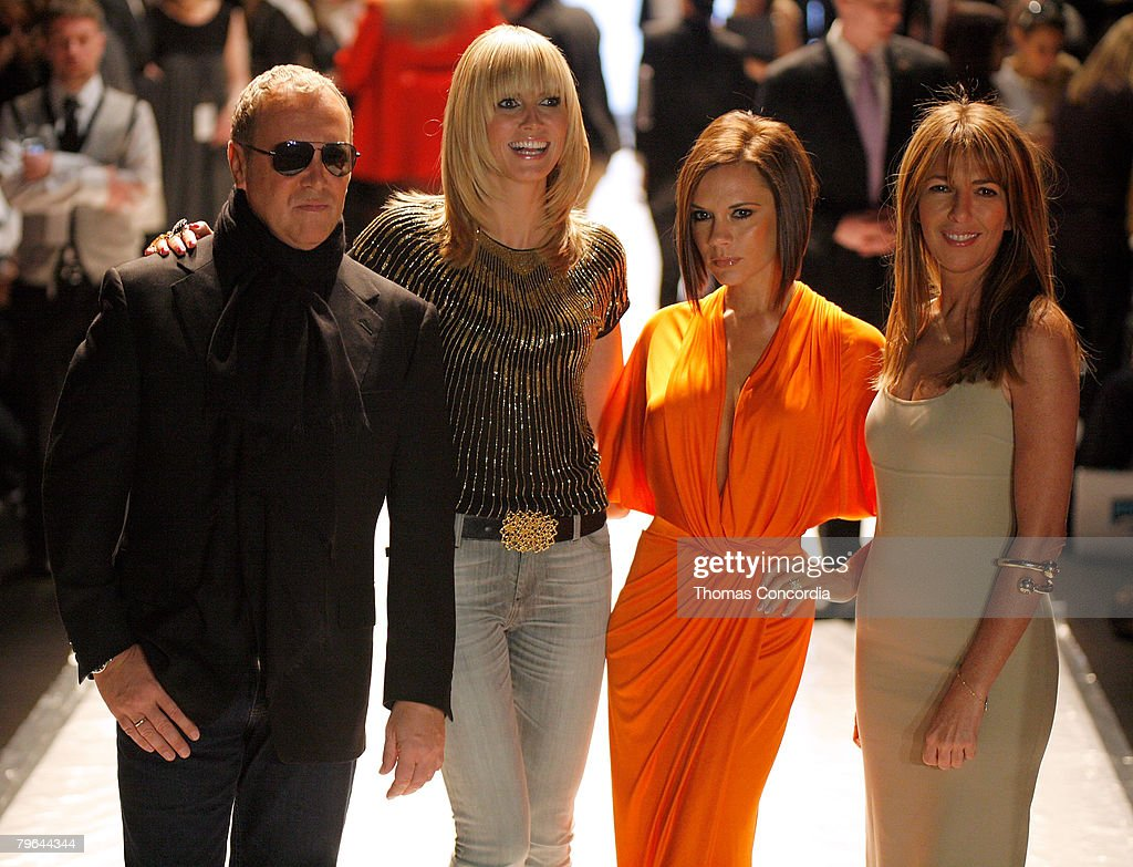 Discussion on this topic: Heidi Klum: Project Runway Star Walks Victoria's , heidi-klum-project-runway-star-walks-victorias/