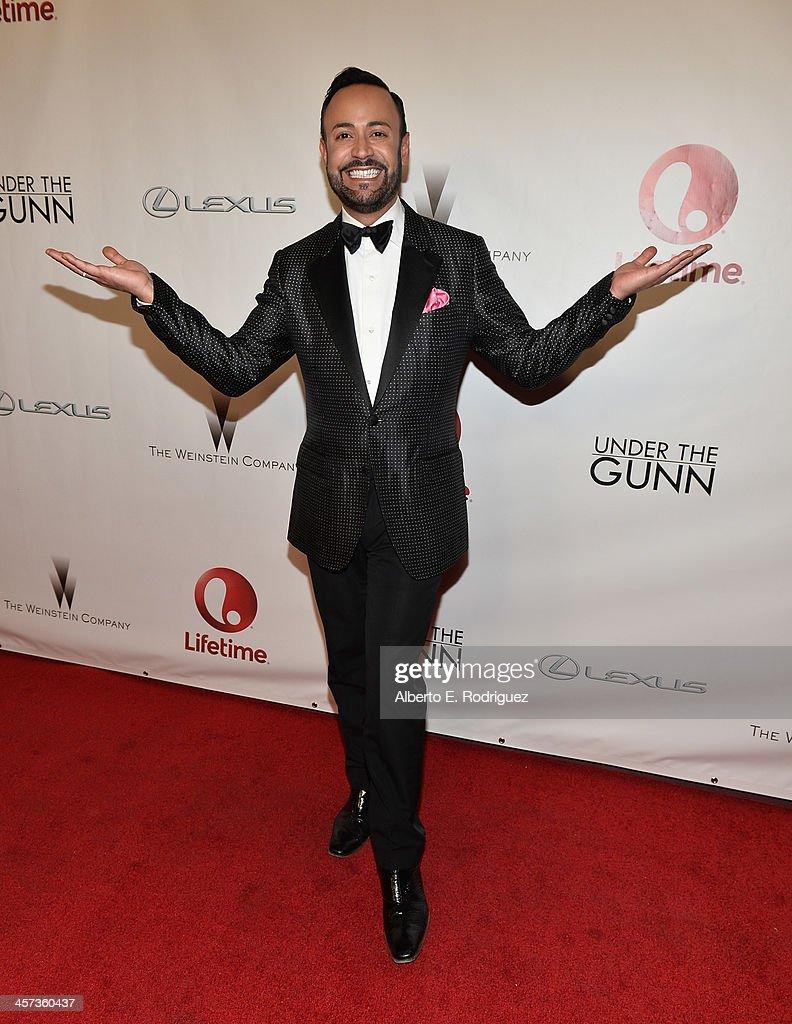"""Under The Gunn"" Finale Fashion Show"