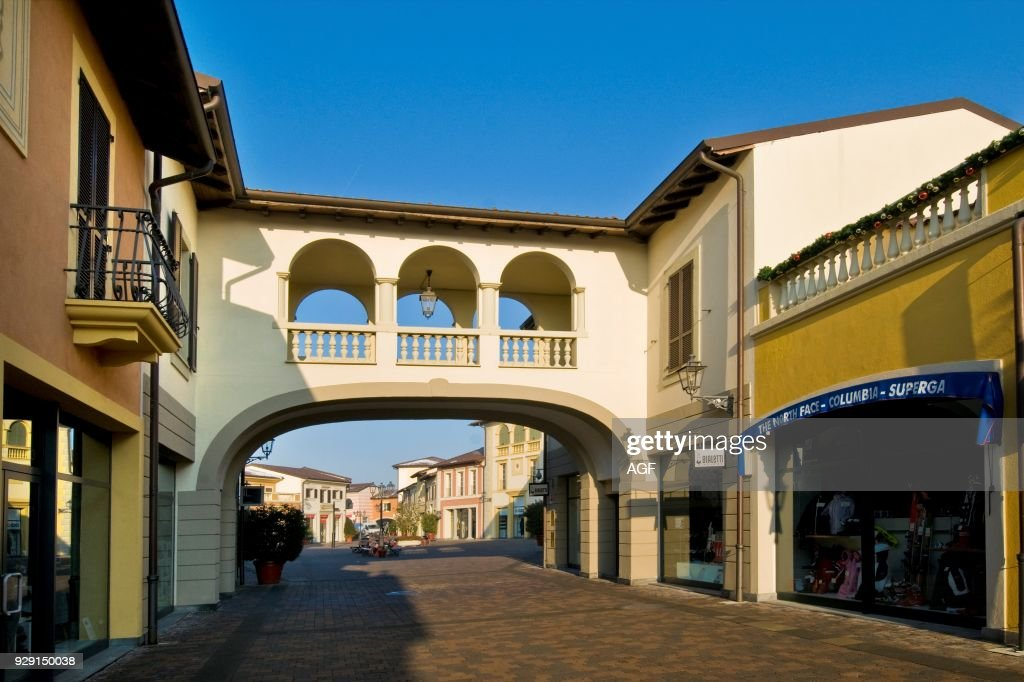 uk availability 34ce8 7def0 Designer outlet. Serravalle Scrivia. Piedmont. Italy. News ...