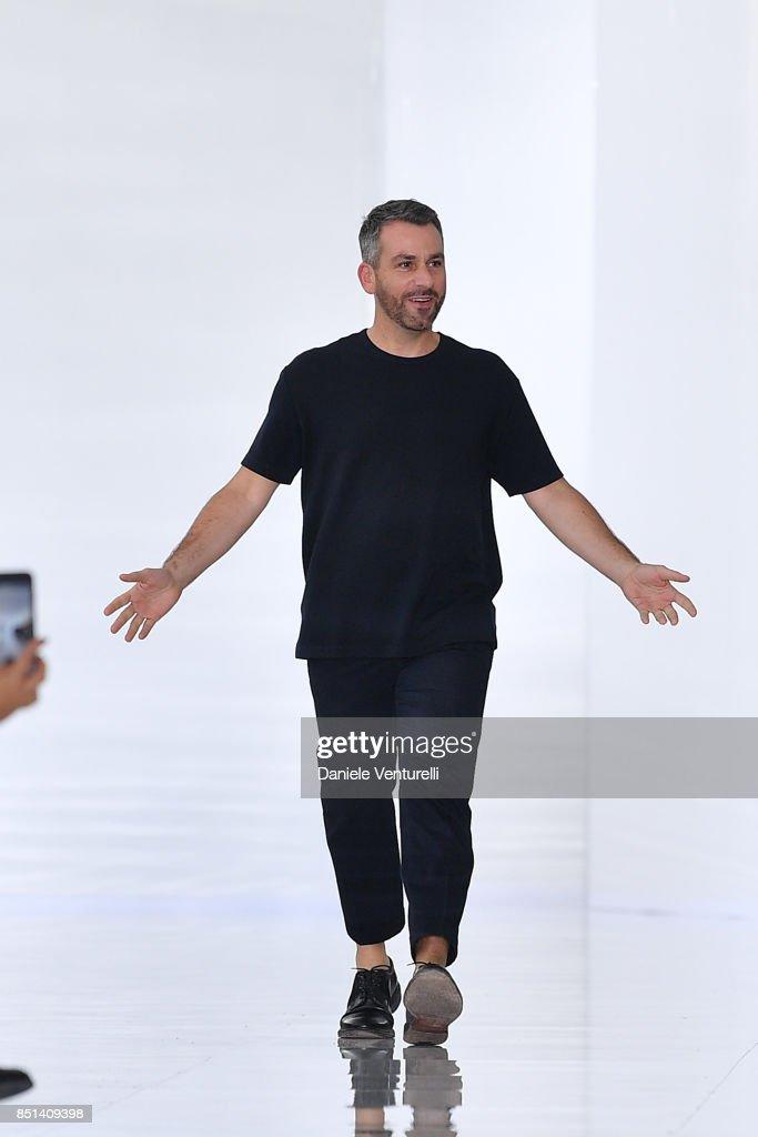 Roberto Cavalli - Runway - Milan Fashion Week Spring/Summer 2018 : ニュース写真