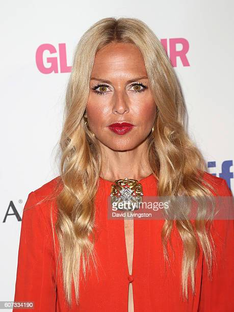 Designer Rachel Zoe attends the 5th Annual Women Making History Brunch at Montage Beverly Hills on September 17 2016 in Beverly Hills California