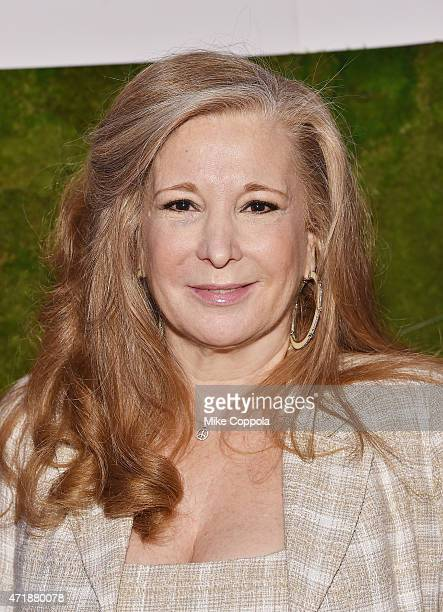 Designer Randi Rahm attends the TJ Martell Foundation's Women of Influence Awards on May 1 2015 in New York City