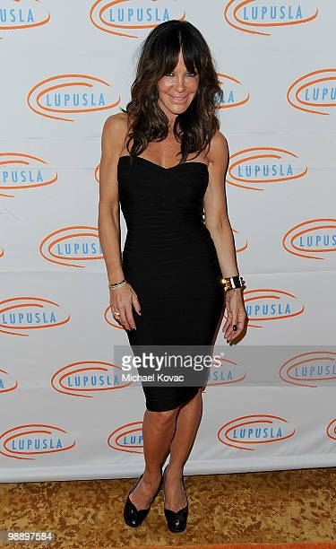 Designer Robin Antin attends the 10th Annual Lupus LA Orange Ball at the Beverly Wilshire Four Seasons Hotel on May 6 2010 in Beverly Hills California