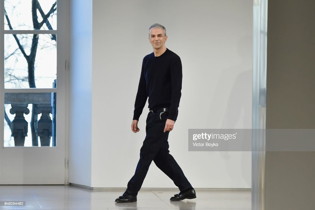 Jil Sander - Runway - Milan Fashion Week Fall/Winter 2017/18 : ニュース写真