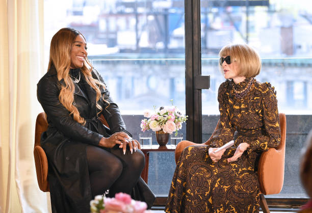 NY: S By Serena - Presentation - February 2020 - New York Fashion Week: The Shows