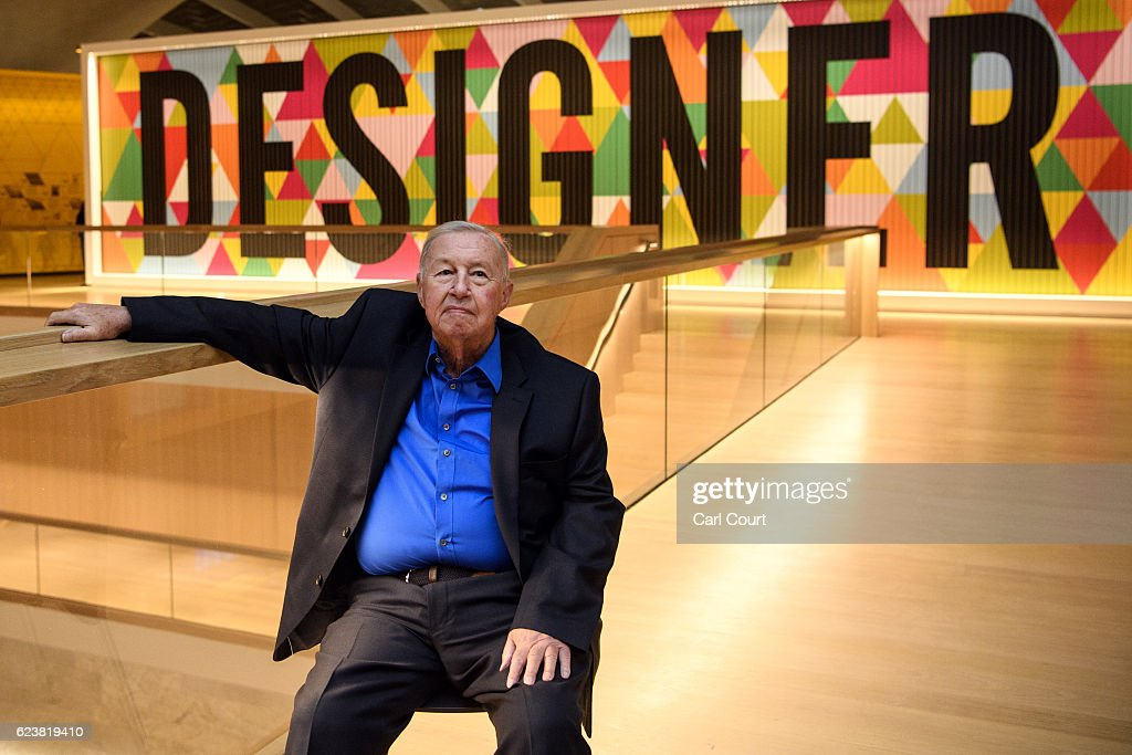 New Design Museum Opens In Kensington