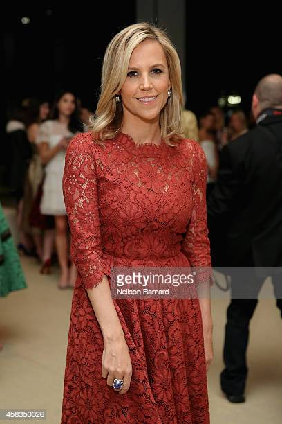 Designer Tory Burch attends the 11th annual CFDA/Vogue Fashion Fund Awards at Spring Studios on November 3 2014 in New York City