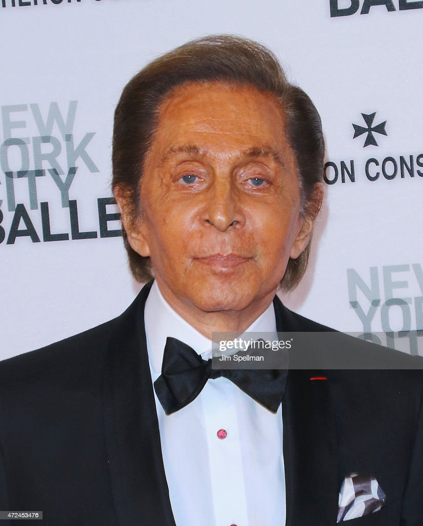 New York City Ballet 2015 Spring Gala