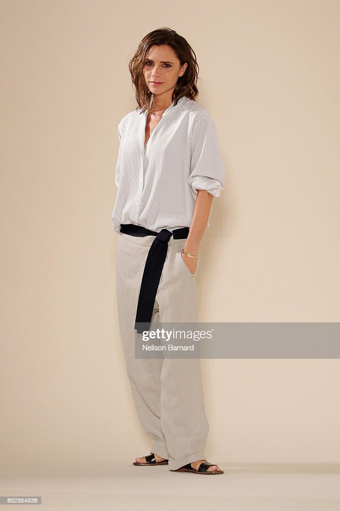 Victoria Beckham - Runway - September 2016 - New York Fashion Week