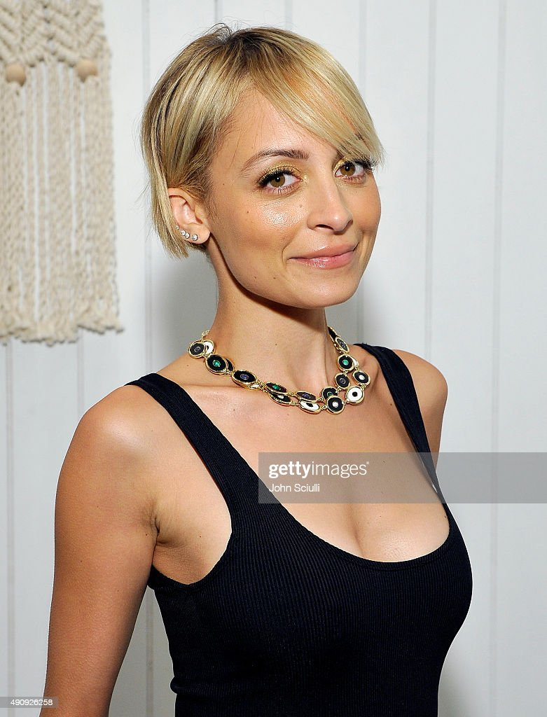 House Of Harlow 1960 With Nicole Richie X Nathan Turner At The Village At Westfield Topanga