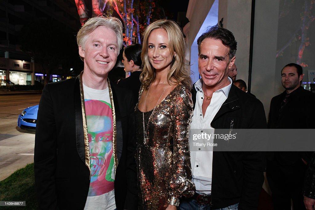 BritWeek Los Angeles Christopher Guy Event