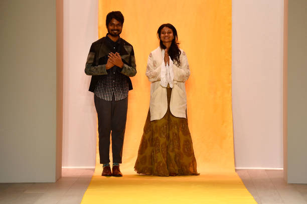 Roopa Pemmaraju Fashion Designer Photos Pictures Of Roopa Pemmaraju Fashion Designer Getty Images