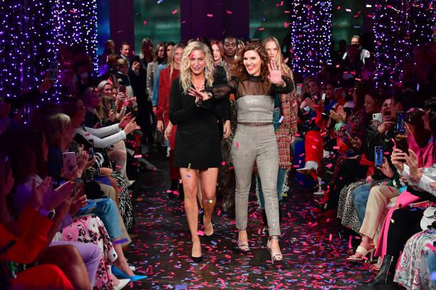 NY: Veronica Beard - Runway - February 2020 - New York Fashion Week: The Shows