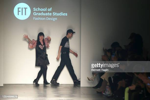 20 141 Fashion Institute Of Technology Photos And Premium High Res Pictures Getty Images