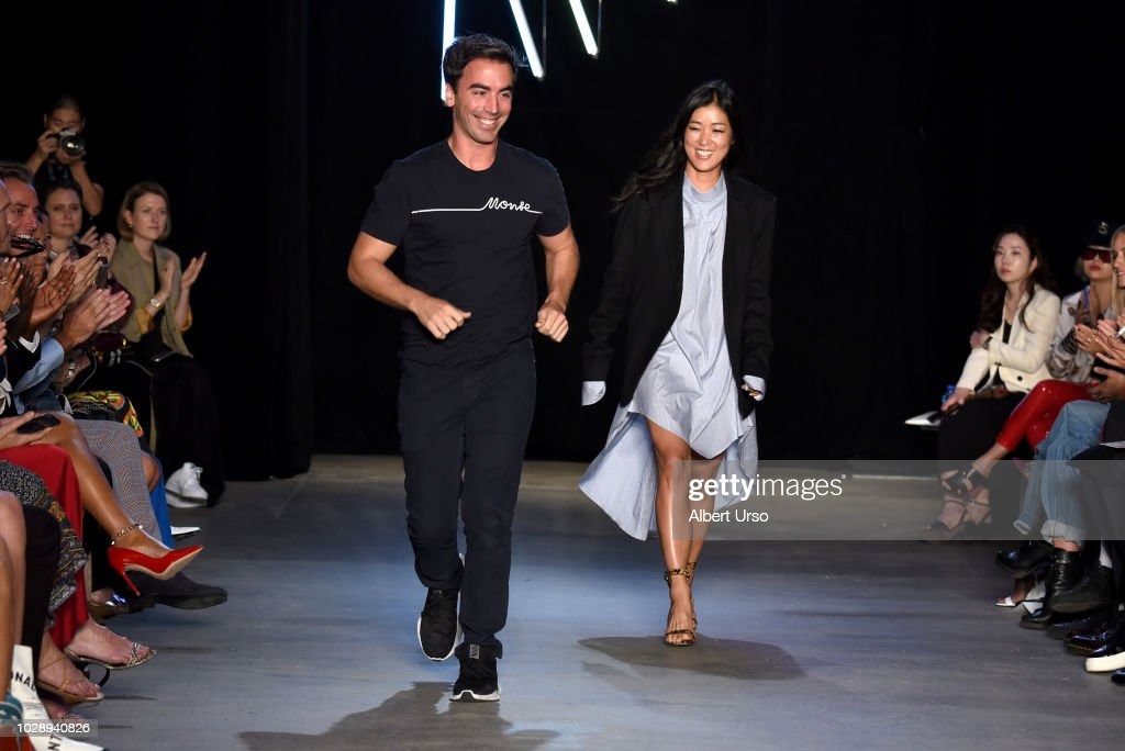Designers Walk The Runway For Monse During New York Fashion Week The News Photo Getty Images