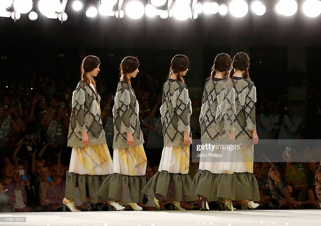 Designs By Florence Tudgay Of De Montfort University On Day 3 Of News Photo Getty Images