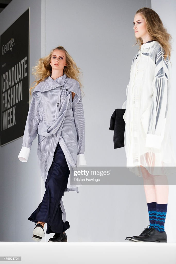 Designs By Mina Sato From Nottingham Trent University On Day 3 Of News Photo Getty Images