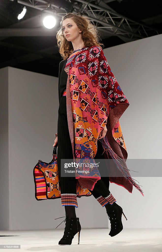 Designs By Samantha Goldsmith Of Nottingham Trent University On Day 3 News Photo Getty Images