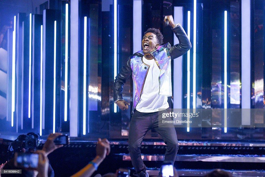 2016 MuchMusic Video Awards - Show : News Photo