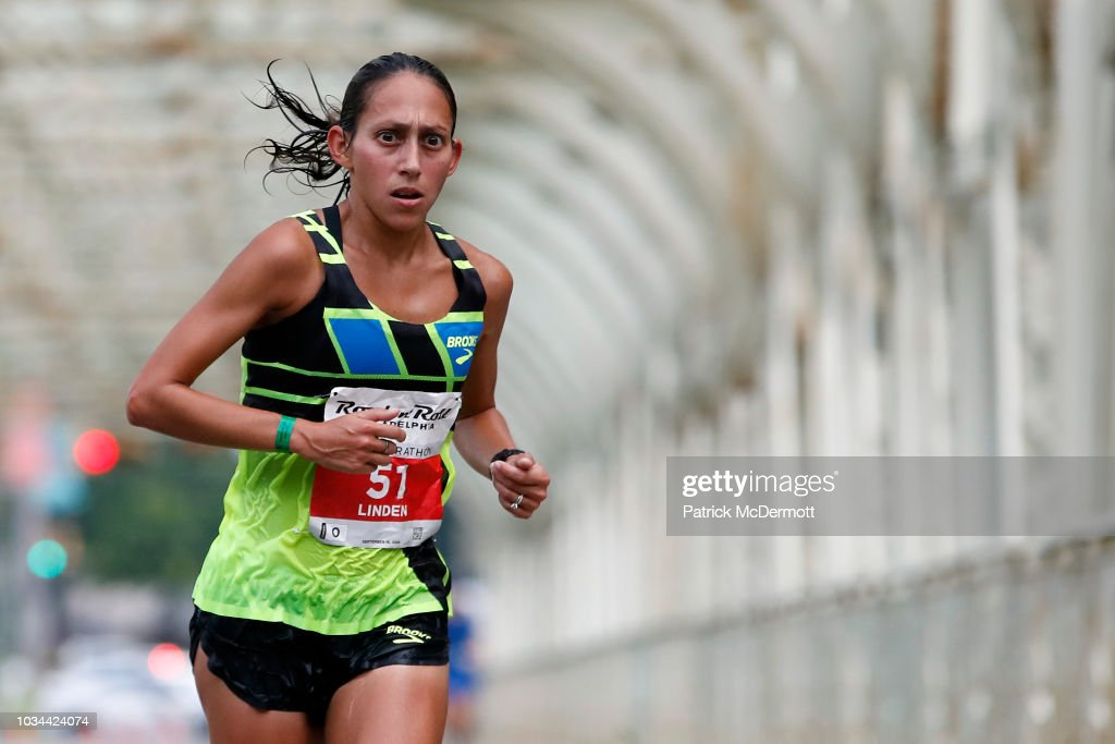 Rock 'n' Roll Philadelphia Half Marathon - Day 2 : News Photo