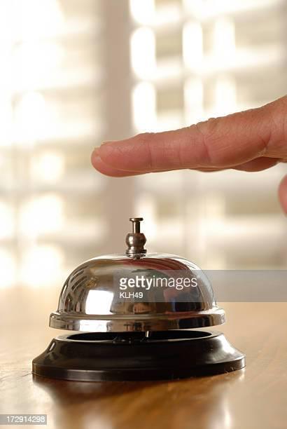 desk service bell