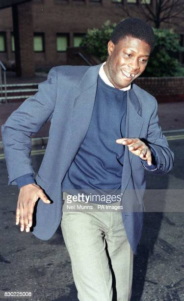 Desmond Davis outside Southwark Crown Court A stalker obsessed with Live TV presenter Helen Gibson was ordered to be detained in a mental hospital...
