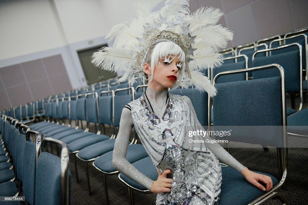 4th Annual RuPaul's DragCon : News Photo
