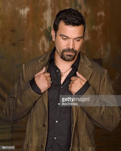 """Desperate Housewives"""" stars Ricardo Antonio Chavira as """"Carlos Solis."""""""
