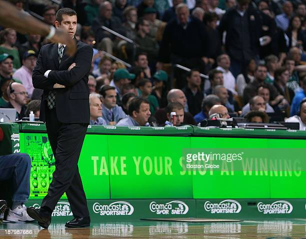 Despite calls from some for first year Celtics head coach Brad Stevens to have his team 'tank' the season in pursuit of a lottery draft pick his team...