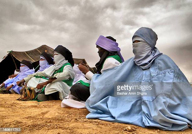 CONTENT] Despite the lack of available financial capabilities of the Tuareg but they are making great efforts to preserve this wonderful heritage...