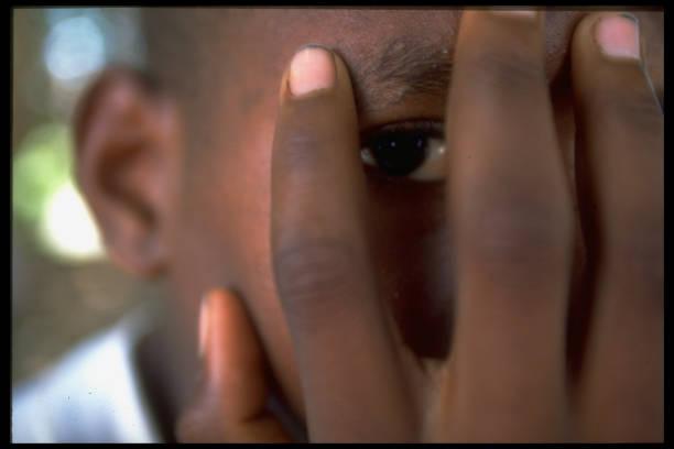 (FILE) Time Life Examines Haiti