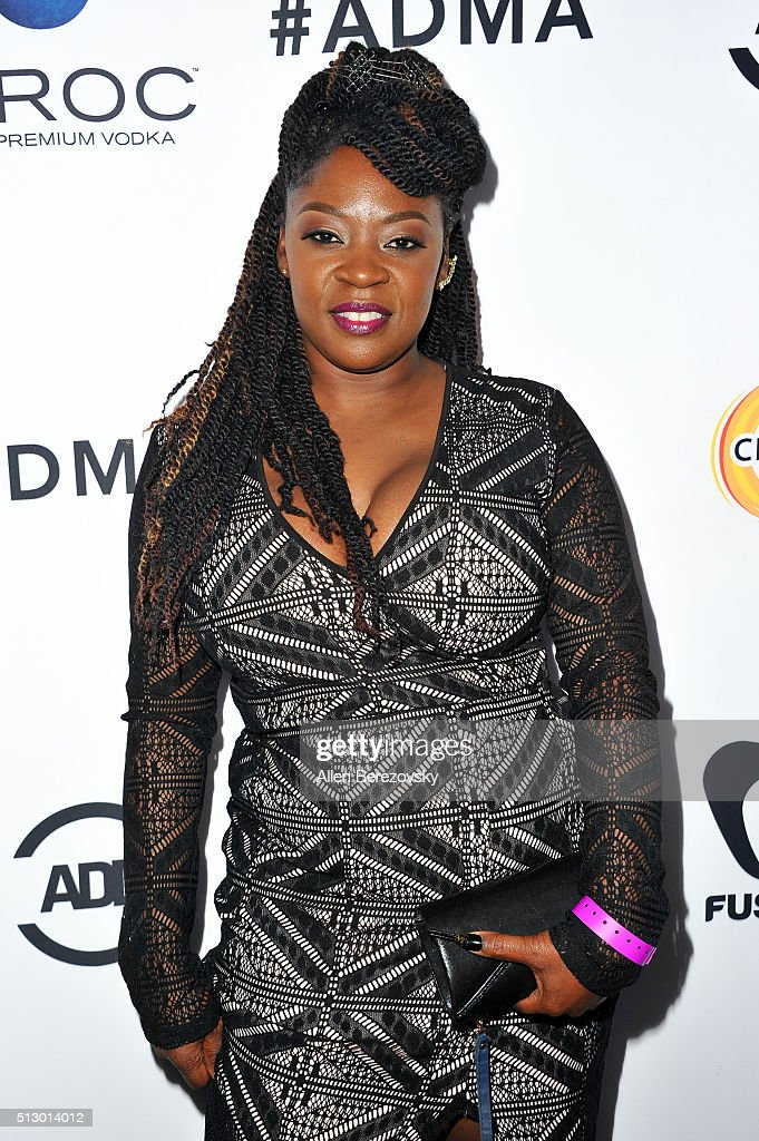 All Def Movie Awards - Arrivals : News Photo