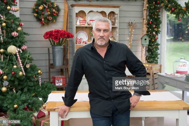 SHOW Dessert and Cookie Week On your marks get set bakeAs part of 25 Days of Christmas The Great American Baking Show showcases desserts and...