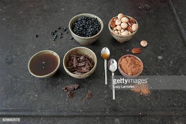 Dessert Recipes - Before & After