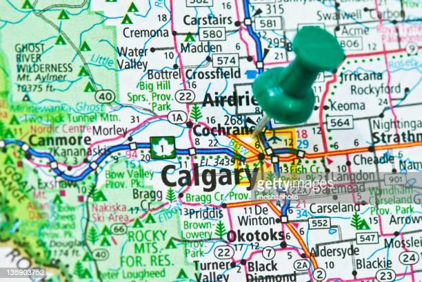 Destination Calgary