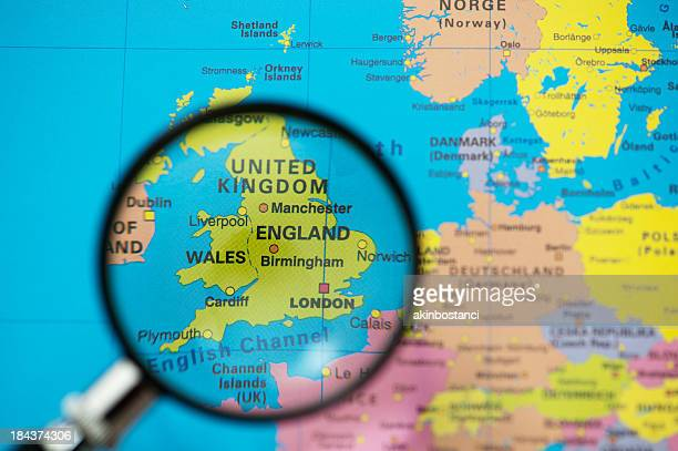 Uk In Map Of World.60 Top Uk Map Pictures Photos And Images Getty Images