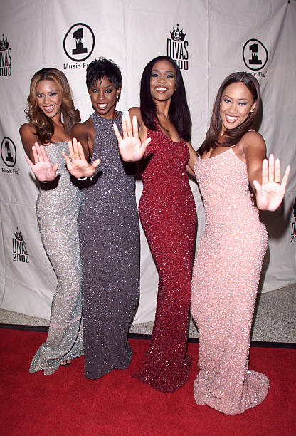 Vh1 divas 2000 tribute to diana ross pictures getty images for Diva 2000