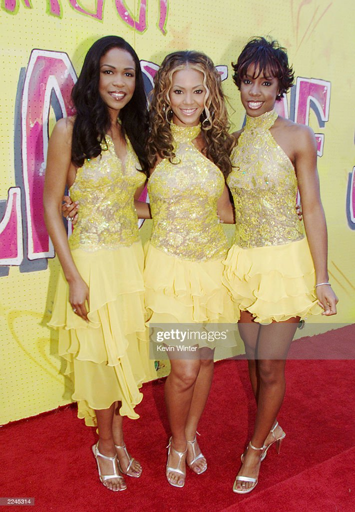6th Annual Soul Train Lady of Soul Awards : News Photo