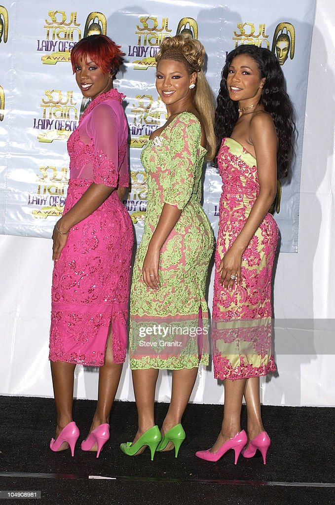 The 7th Annual Soul Train Lady of Soul Awards - Press Room