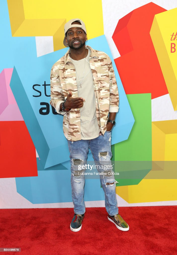 7th Annual Streamy Awards - Arrivals