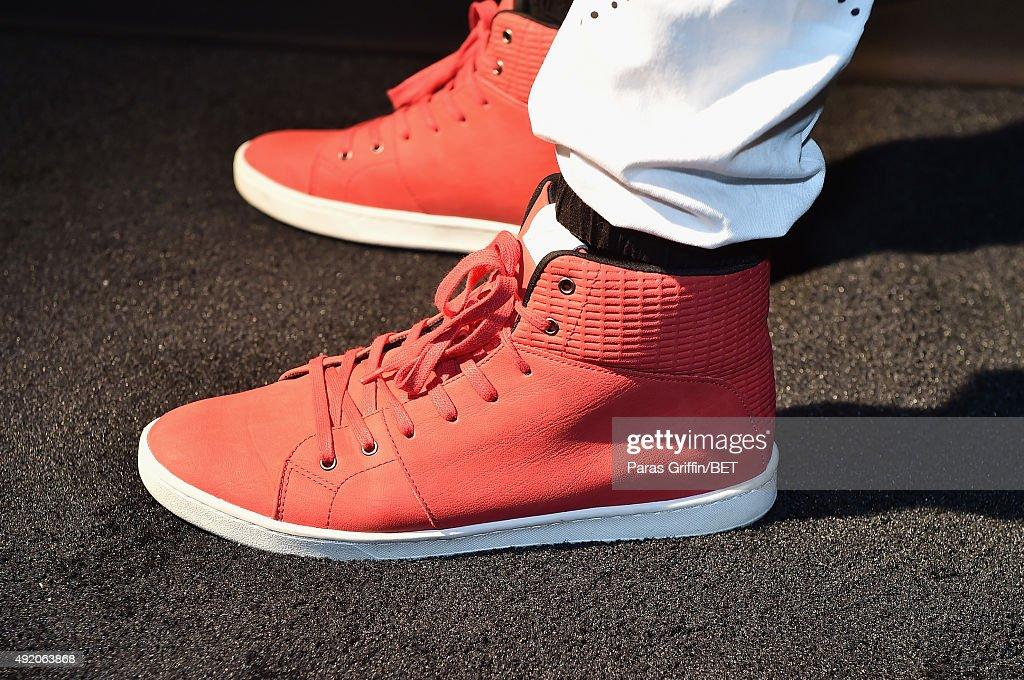 BET Hip Hop Awards Kicks Cam