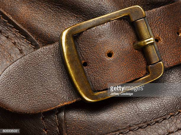 Detail Boot Buckle