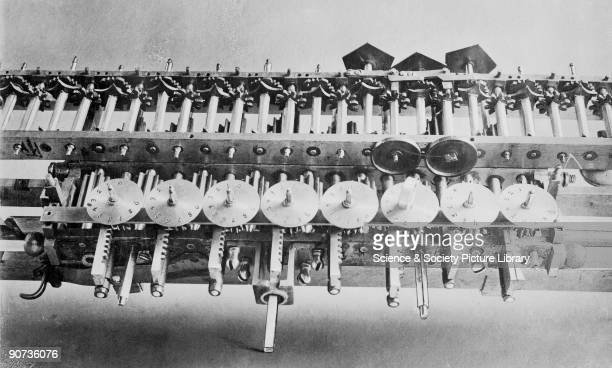 Detail. Gottfried Leibniz , German mathematician and philosopher, conceived the idea of a machine that could multiply by repeated addition. He...