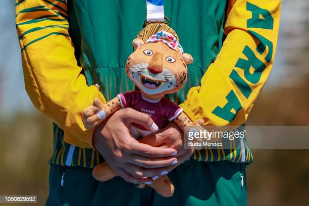 detail-mascot-pandi-during-the-womens-triathlon-medal-ceremony-at-picture-id1050829592?s=612x612
