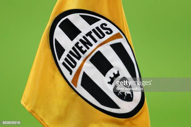 650 Juventus Flag Juventus Photos And Premium High Res Pictures Getty Images
