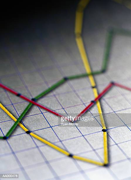 Detail of a Line Chart